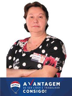 Amélia Teixeira - RE/MAX - Vantagem Gaya