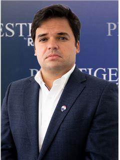 Tiago Duarte André - RE/MAX - Prestige