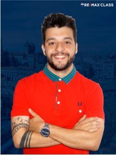Pedro Pinto - Técnico de Design - RE/MAX - Class II