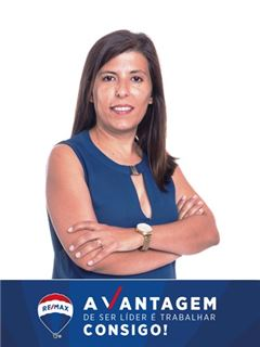 Mortgage Advisor - Susana Marques - RE/MAX - Vantagem Central