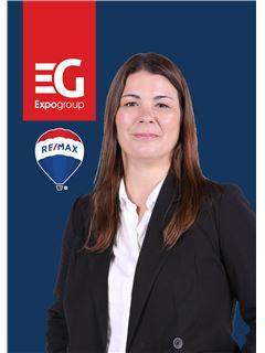 Raquel Gonçalves - RE/MAX - Expo
