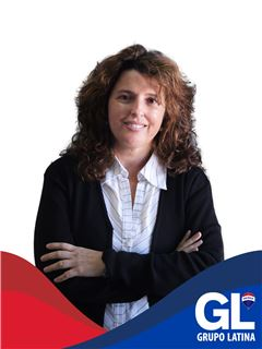 Anabela Costa - RE/MAX - Latina II