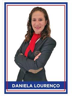Daniela Lourenço - Membro de Equipa Paulo Pinto - RE/MAX - 4 You