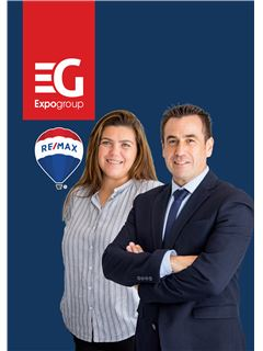 Ana C Silva - RE/MAX - Expo