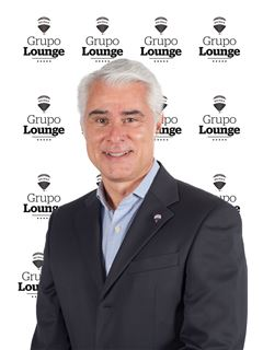 Broker/Owner - José Calhau - RE/MAX - Lounge