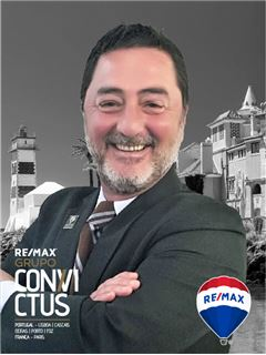 Pires de Carvalho - RE/MAX - Convictus II