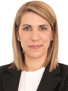 Catia Ribeiro - Técnica de Recursos Humanos - RE/MAX - Speed