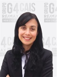 Marlene Neves - RE/MAX - G4 Cais