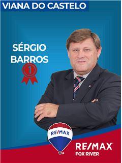 Sérgio De Barros - RE/MAX - Fox River II