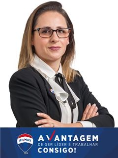 Marlene Ferreira - RE/MAX - Vantagem Gaya