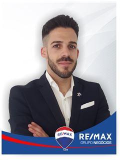 Gonçalo Vasconcelos - RE/MAX - Negócios