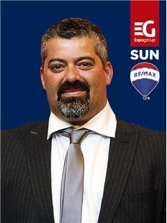 Nuno Barão - Chefe de Equipa Nuno Barão - RE/MAX - Sun
