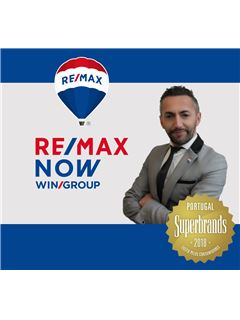 Miguel Vilaça - RE/MAX - Now