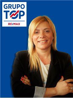 Sónia Correia - Gestora de Acompanhamento - RE/MAX - Top