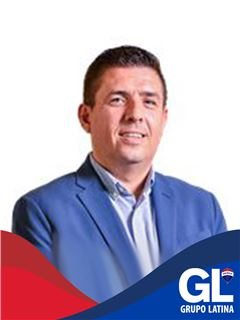 Pedro Oliveira - Membro de Equipa Ricardo Rajani - RE/MAX - Latina II