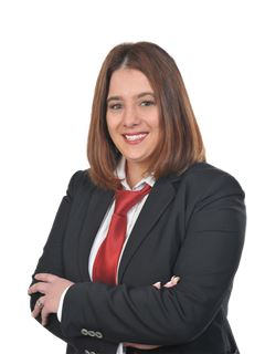 Office Staff - Ana Pinto - RE/MAX - Eficaz