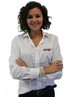 Office Staff - Sara Dias - RE/MAX - First Choice