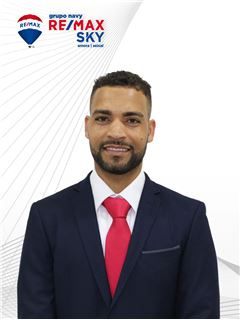 Alírio Neves - RE/MAX - Sky