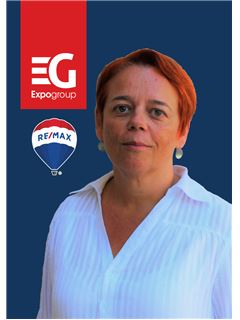 Paula Santos - RE/MAX - Costa Do Sol
