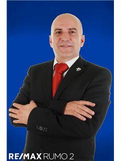 João Paulo Mendonça - RE/MAX - Rumo II