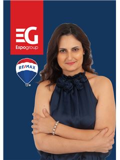 Ana Ribeiro - RE/MAX - Expo