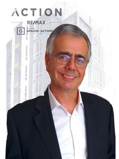 Adriano Assunção - RE/MAX - Action
