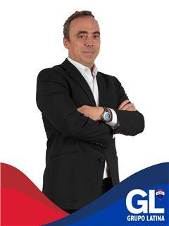 Broker/Owner - Pedro Correia da Fonseca - RE/MAX - Latina Blue