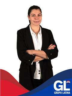 Raquel Guedes - RE/MAX - Latina II