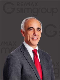 Director(a) de Agência - António Nunes - RE/MAX - Lumiar