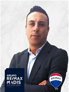 João Domingues - RE/MAX - Madis