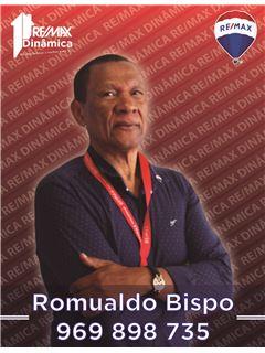 Romualdo Bispo - RE/MAX - Dinâmica