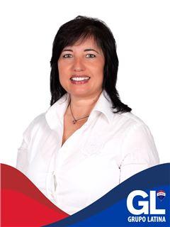 Maria Lurdes Ermida - RE/MAX - Latina