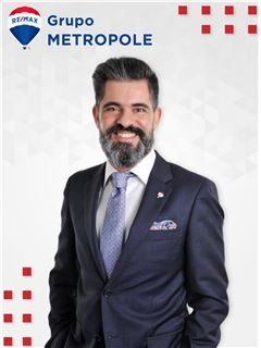 Tiago Eugénio - RE/MAX - Almada