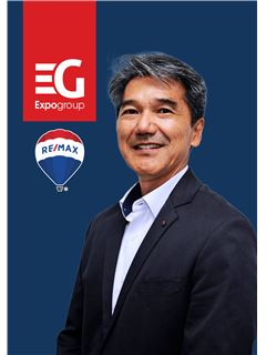 Wellington Omura - RE/MAX - Expo