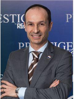 Sérgio Alexandre Estêvão - RE/MAX - Prestige