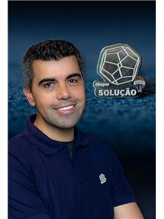 Director de Marketing - Luís Gonçalves - RE/MAX - Solução