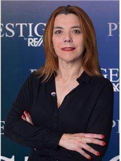 Alexandra Silva - RE/MAX - Prestige