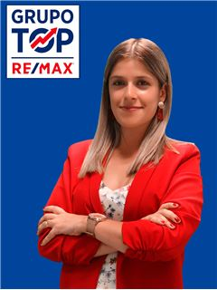 Joana Moreira - RE/MAX - Top