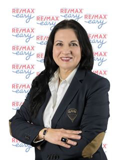 Isabel Severino - RE/MAX - Easy River