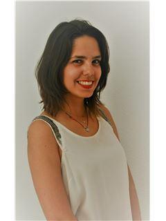 Lettings Advisor - Filipa Mascarenhas - RE/MAX - Smart In