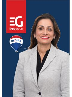 Cristina Martins - RE/MAX - Expo