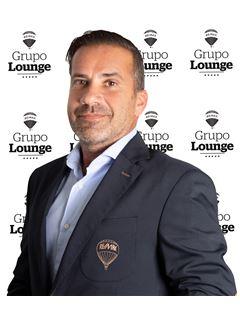 Rogério Faria - Membro de Equipa de Helena Muge - RE/MAX - Lounge