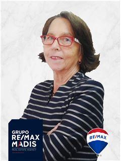 Eduarda Menezes Cardoso - RE/MAX - Madis