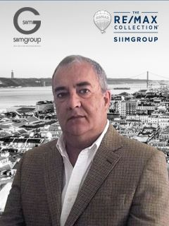 Vitor Carvalho - RE/MAX Collection - Siimgroup