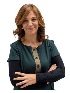 Vera Coelho - Membro de Equipa Sérgio Fonseca - RE/MAX - Champion