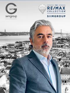 Pedro Filipe Santos - RE/MAX Collection - Siimgroup