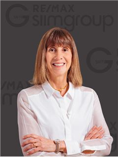 Broker/Owner - Isabel Ravara - RE/MAX - Miraflores
