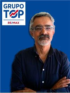 António Arlindo Alves - RE/MAX - Top