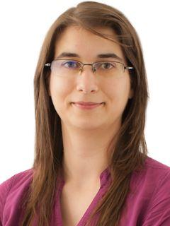 Office Staff - Marta Araújo - RE/MAX - Majestic