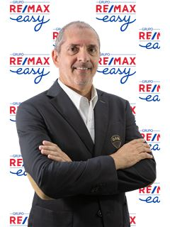 Raul Mendes - RE/MAX - Easy Start